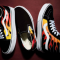 """【UNITED ARROWS、ZOZOTOWNにて7月28日リリース】VANS """"FLAME PACK"""" 販売店舗まとめ"""