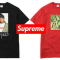 Supreme 2017 Fall/Winter Tシャツ