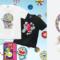 5月25日(金)発売 UNIQLO UT × 村上隆 × ドラえもん によるトリプルネームコラボの全アイテムラインアップが公開