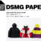 DSMG にて Supreme × The North Face のWEB抽選が実施中