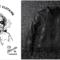Levi's® よりアインシュタインモデルのレザージャケットが数量限定発売