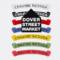 DOVER STREET MARKET GINZA と Chrome Hearts のコラボTシャツが2月20日(木)に再販