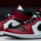 "NIKE AIR JORDAN 1 MID ""CHICAGO BLACK TOE"" 6月3日(水)発売"
