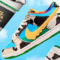 Ben & Jerry's × NIKE SB DUNK LOW 5月23日(土)/26日(火)発売